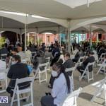 2020 Parliament Throne Speech 400th Anniversary Bermuda St George DF Bernews (58)