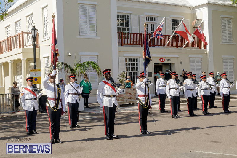 2020-Parliament-Throne-Speech-400th-Anniversary-Bermuda-St-George-DF-Bernews-59