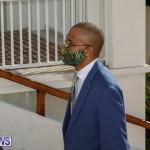 2020 Parliament Throne Speech 400th Anniversary Bermuda St George DF Bernews (6)
