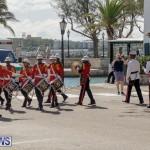 2020 Parliament Throne Speech 400th Anniversary Bermuda St George DF Bernews (60)