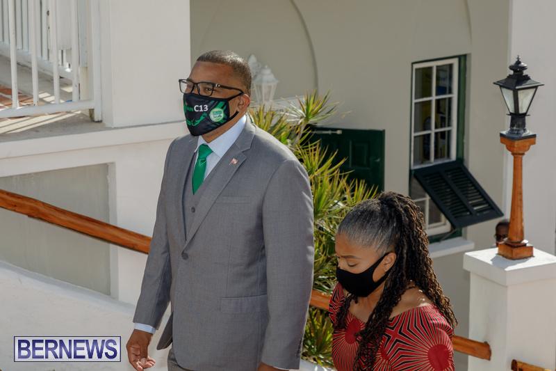 2020-Parliament-Throne-Speech-400th-Anniversary-Bermuda-St-George-DF-Bernews-8