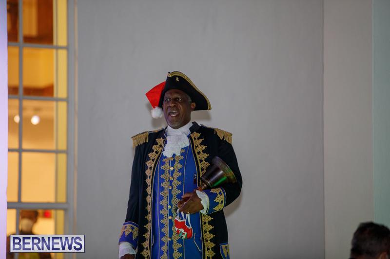 Bermuda City Hall tree lighting November 2020 (14)