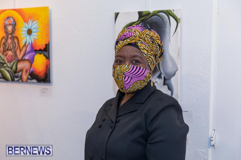 Bermuda  African Cultural Marketplace Feb 27 2021 (17)