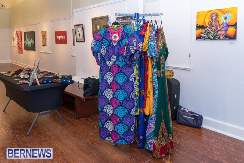 Bermuda  African Cultural Marketplace Feb 27 2021 (18)