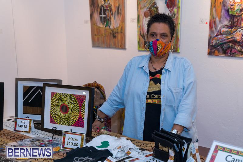 Bermuda  African Cultural Marketplace Feb 27 2021 (6)