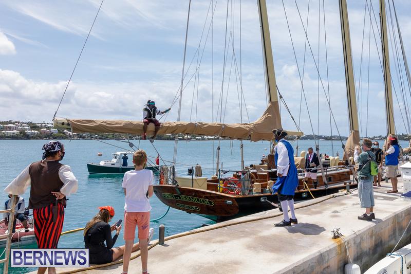 Pirates of Bermuda event 2021 DF (11)
