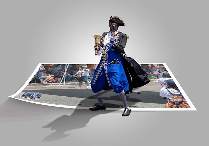 Bermuda Day Parade 3D Popup Virtual Image Bermuda3D Bernews created 2021 bdaday (7)