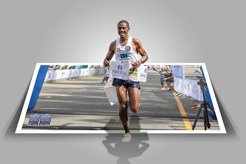 Bermuda Day Race  3D Popup Virtual Image Bermuda3D Bernews created 2021 bdaday (1)