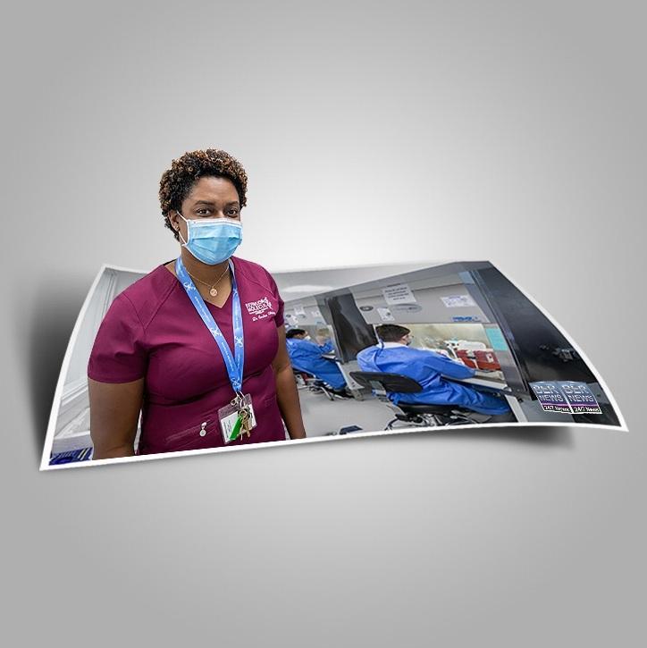 3d Dr Carika Weldon Bermuda July 2021