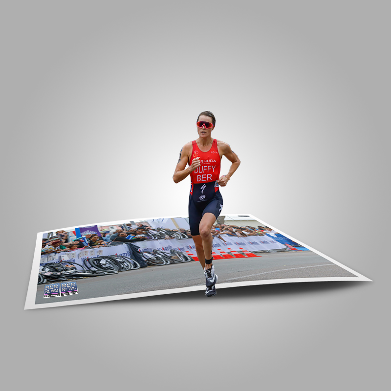 Elite Women MS Amlin ITU World Triathlon Bermuda July 2021