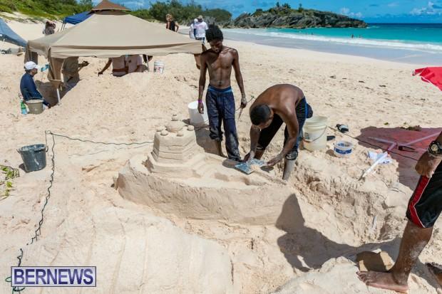 2010 Bermuda Sandcastle Contest Sept 21 Bernews DF (30)