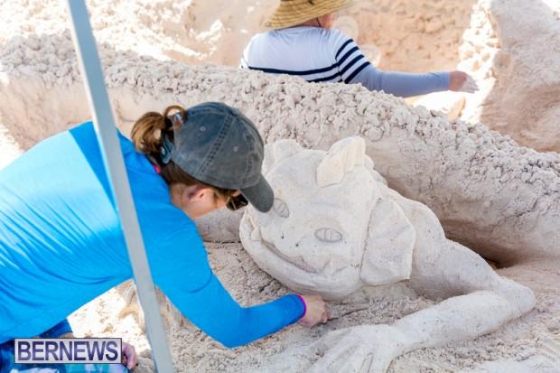 2010 Bermuda Sandcastle Contest Sept 21 Bernews DF (35)