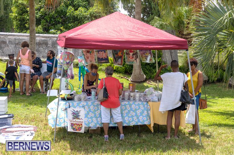 Admiralty House Vendors Market Bermuda Sept 2021 (1)