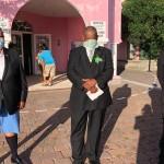 Bermuda General Election October 1 2020 (2)